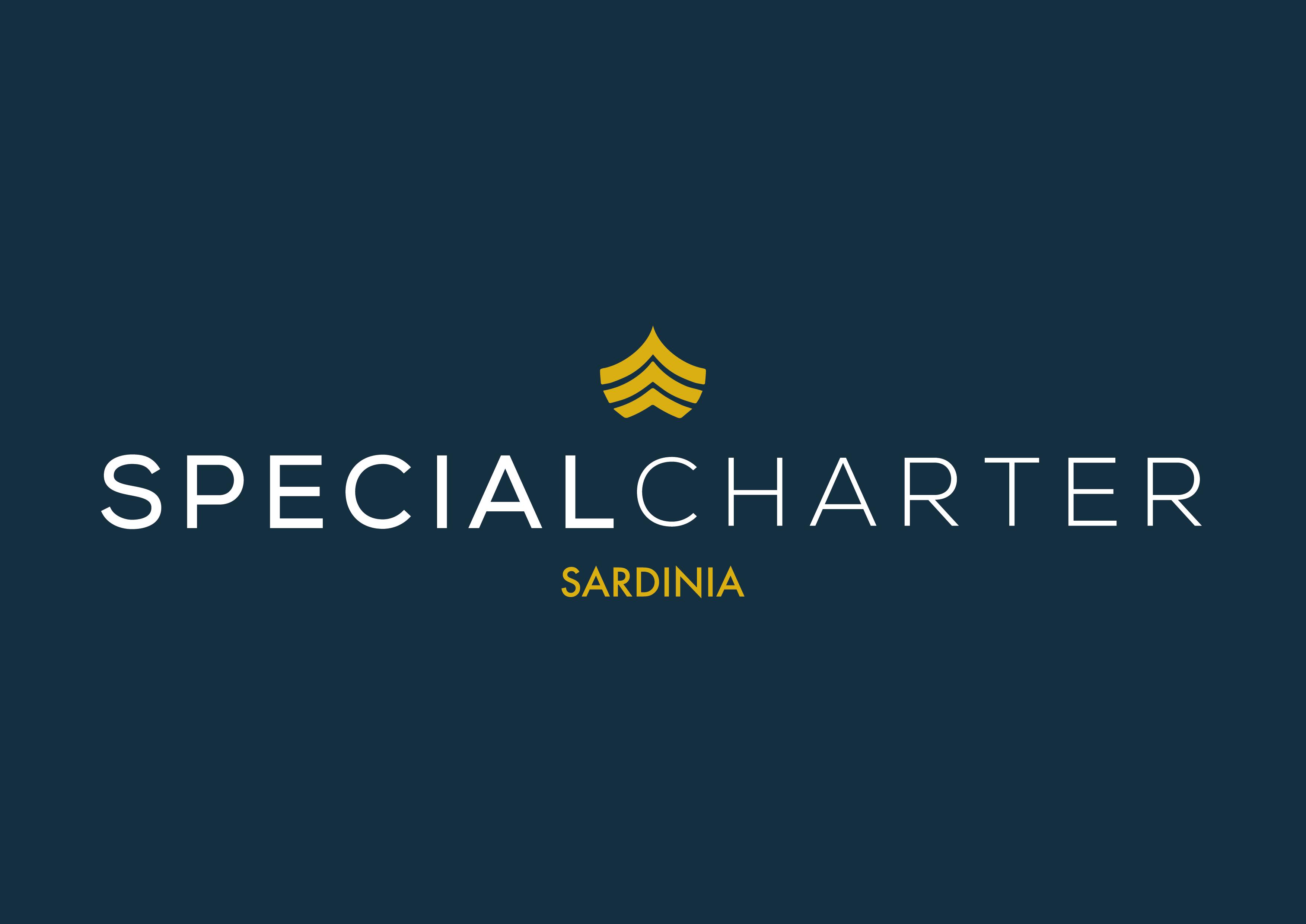 Special Charter Sardinia Company Logo 2